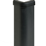 Heavy Duty EPDM Rubber w/Galvanized Retainer Corner Guards
