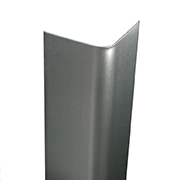 Bullnose Stainless Steel Corner Guards