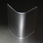Bullnose Lexan Corner Guards